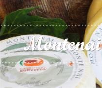 Formaggio sardo Montenai